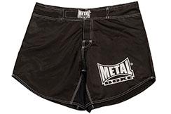 Short MMA, Micro fibres - MB263, Metal Boxe