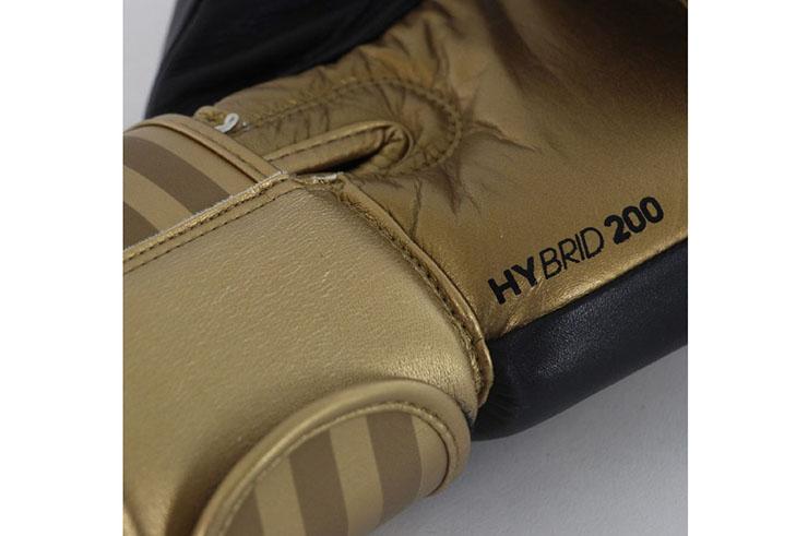 Guantes de Boxeo, pies / puños ADIKP200 KPOWER200, Adidas