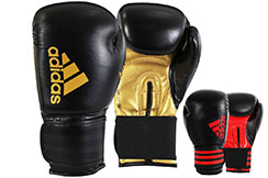 Boxing gloves Hybrid ''adiH200'', Adidas
