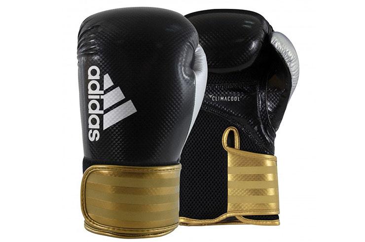 gants de boxe hybrid adih65 adidas. Black Bedroom Furniture Sets. Home Design Ideas
