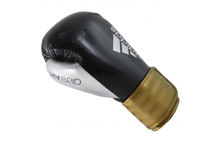 Gants de boxe Hybrid ''adiH200'', Adidas