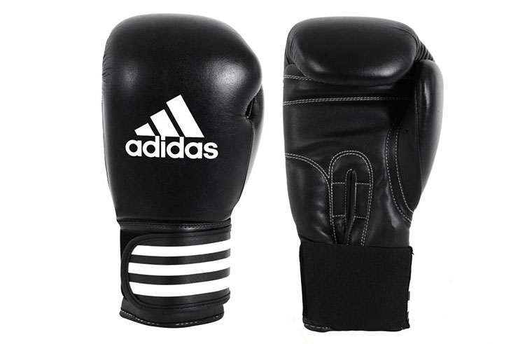 Multi-Boxing Gloves Leather , Adidas adiBC01