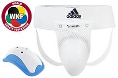 Guardia de la ingle pantalones de algodón, ADIBP06, Adidas