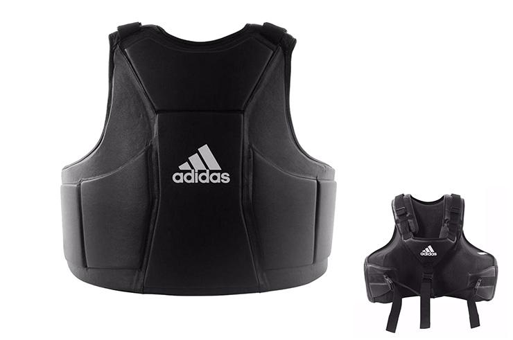 CHest Protection, Black - ADIP04, Adidas