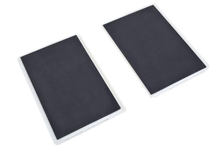 Rebreakable Boards