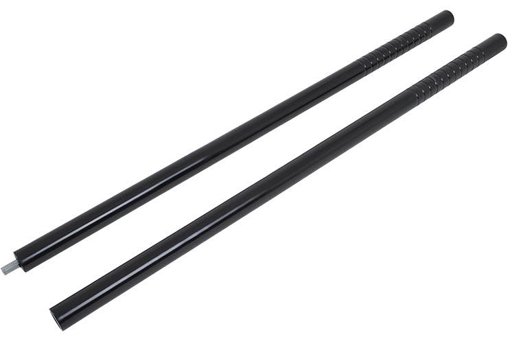 Bâton Démontable, Polycarbonate