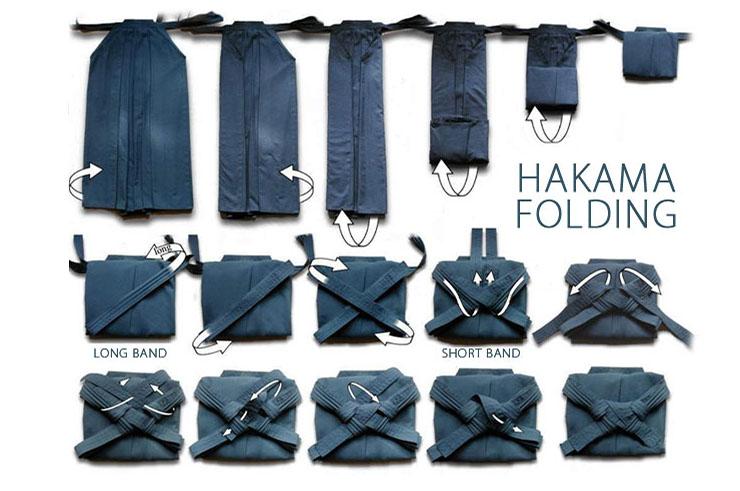 Hakama, Classic