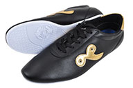 Zapatos Wushu Aiwu1, Negras