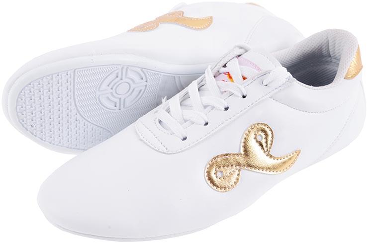 Chaussures Wushu Aiwu1, Noires