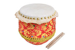 Lion Dance Drum, Kid