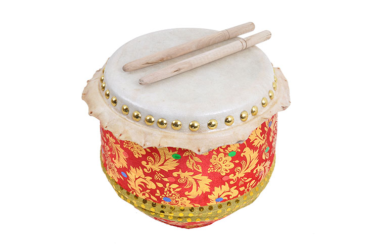Lion Dance Drum, Kid