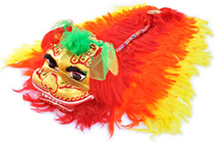 Lion Dance Costum (Northern Style)