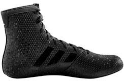 Chaussures Boxe Française - Noires BA7968, Adidas
