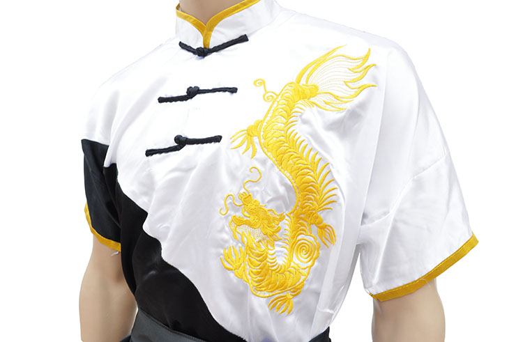 Chang Quan top «Golden Dragon»