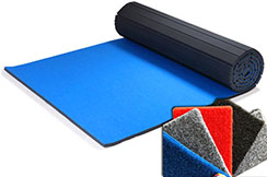 Rollable Mat - Carpet Lining