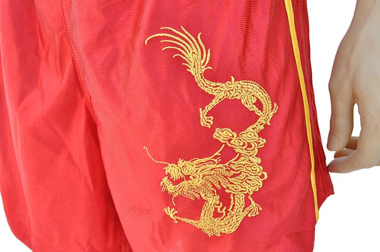 Uniforme de Sanda, «Dragon Hua Xin»