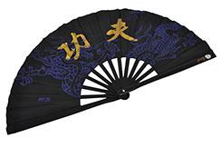 Tai Chi Fan (Tai Ji Shan) Thunder Dragon