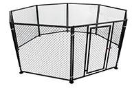 Cage MMA minimale, NineStars