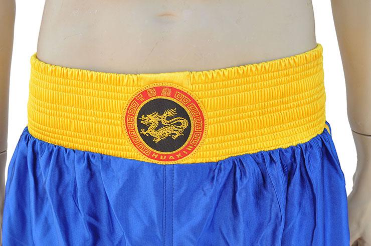 Sanda uniform, Hua Xin
