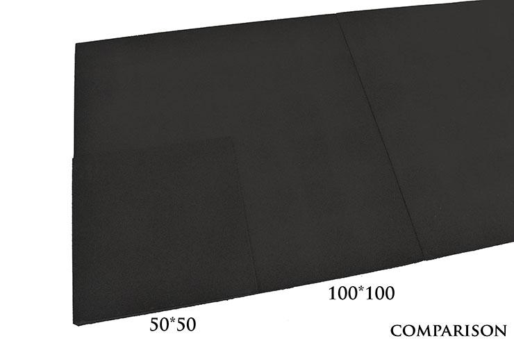 Dalle Crossfit - 100x100cm