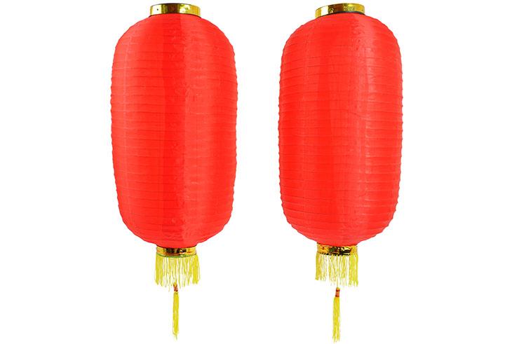 Pair of Chinese Lantern, Big