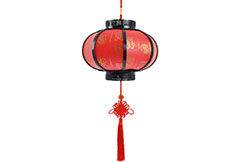 Luminous Chinese Lantern