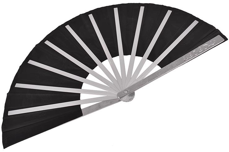 Tai Chi Fan, Stainless Steel (Upper Range)