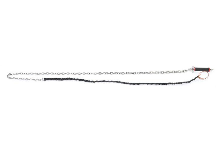 Látigo de cadena QiLin, 325cm