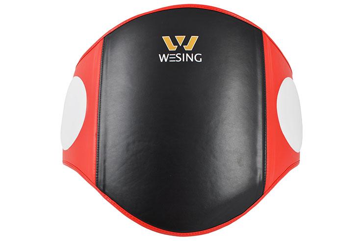 Belly Pad, Wesing