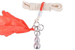 Cuerda y Proyectil «Shen Biao» Hammer