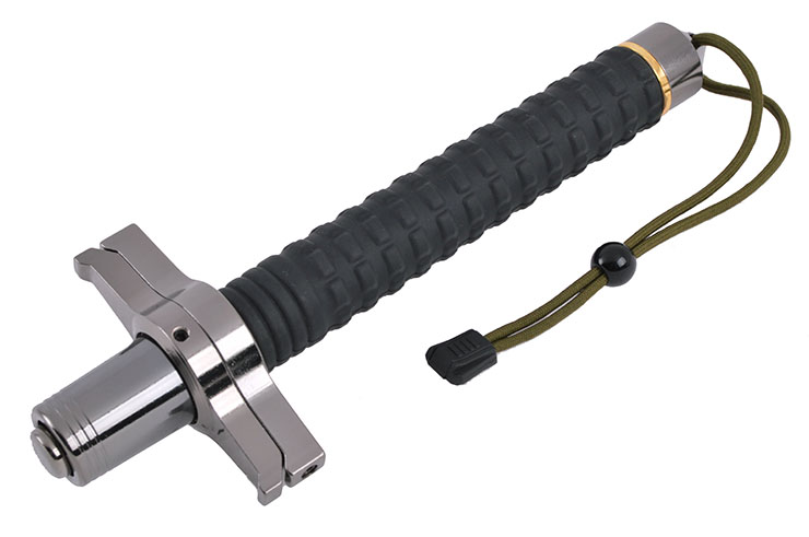 Telescopic Baton with guard