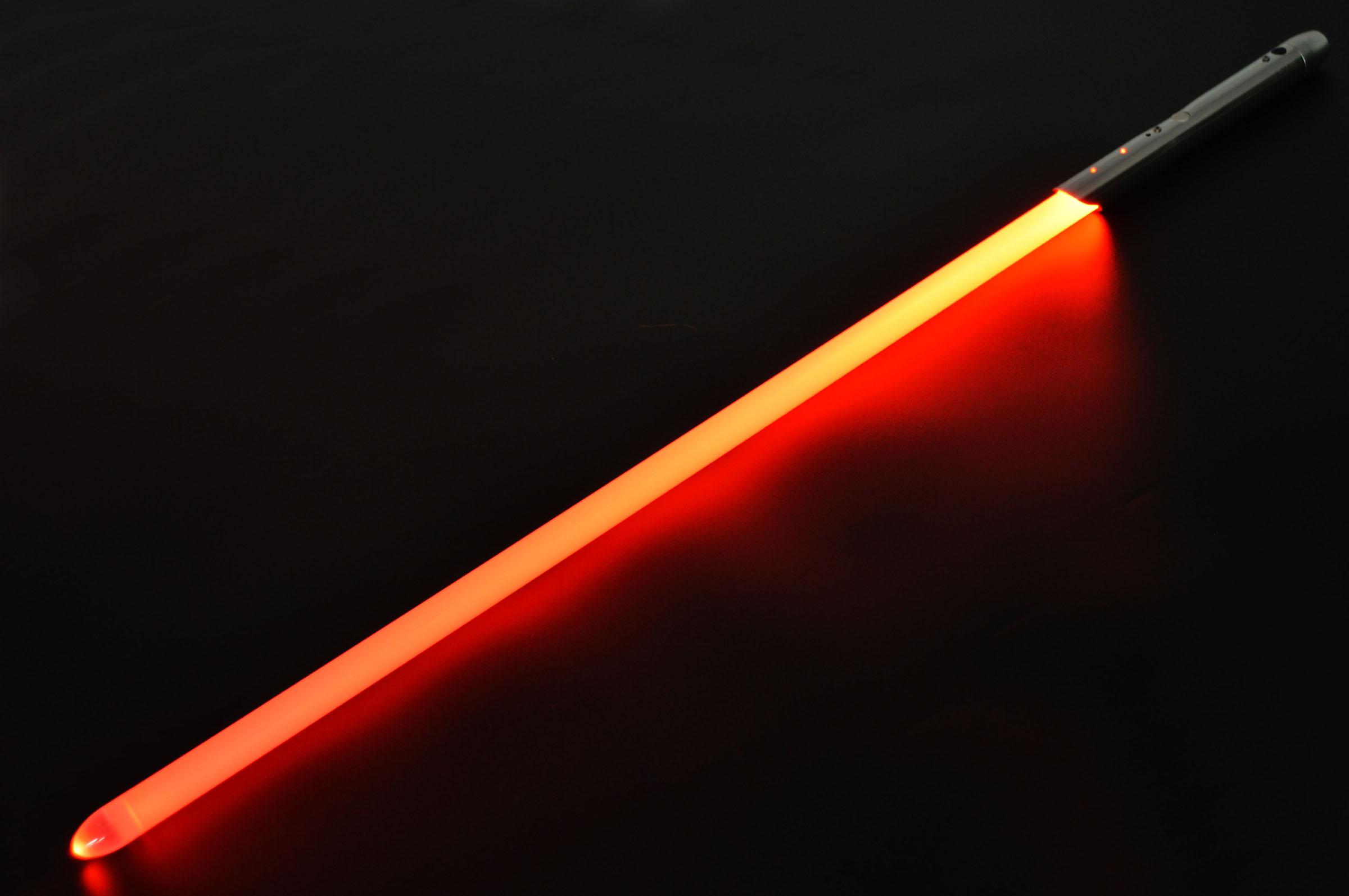Entrainement ShenLong Sabre Laser