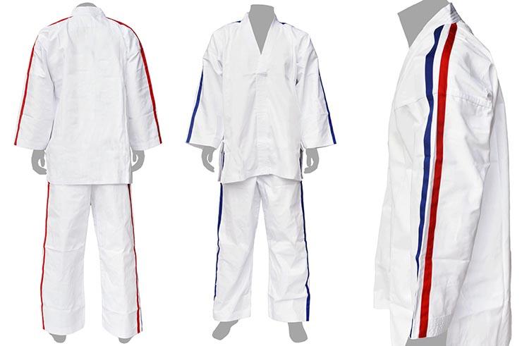 Karate Kimono, Contact