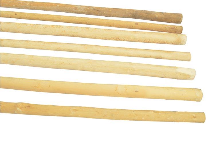 Kung-fu Staff (Wushu Gun), Traditional