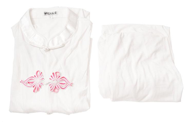 [Destock] Guyun Tai Chi uniforme, Mariposa 1.60m-1.70m