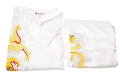 [Destock] Embroidered Chang Quan Uniform, Dragon