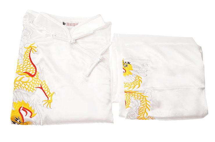 [Destock] Embroidered Chang Quan Uniform, Dragon