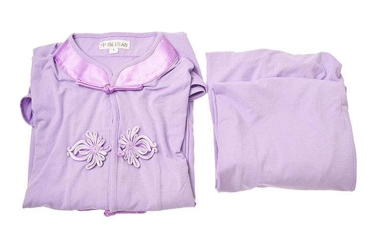 [Destock] Guyun Tai Chi uniform, butterfly 1.45m-1.55m