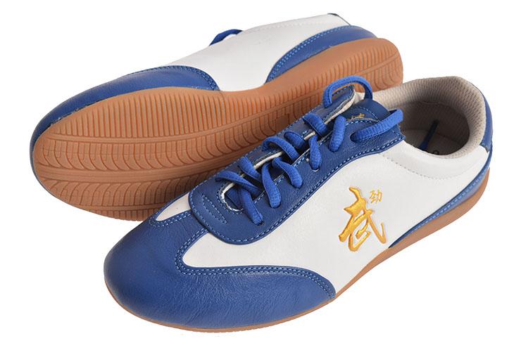 [Destock] Chaussures Wushu «Jinji» Wu - T35