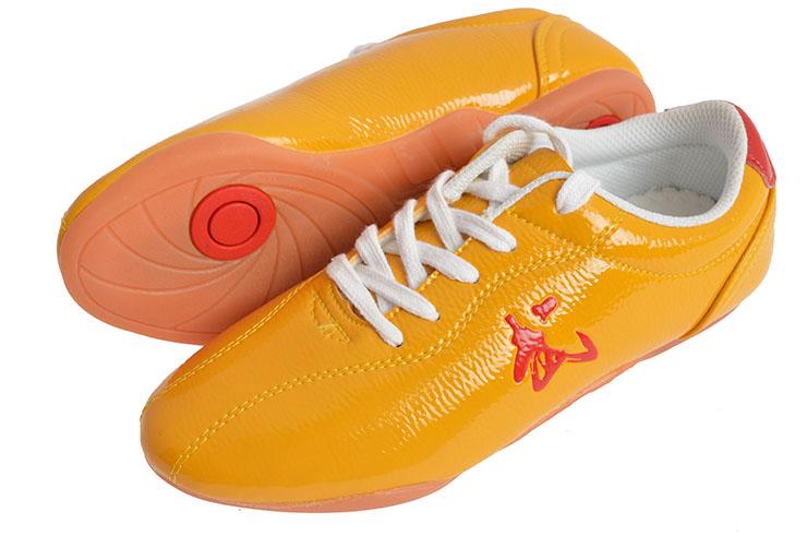 [Destock] Chaussures Wushu «Jinji» Wu 2 - T37
