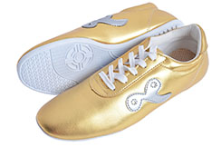 [Destock] Ai Wu Shoes 1 Golden