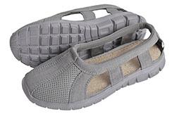 [Destock] Shaolin Shoes Grey