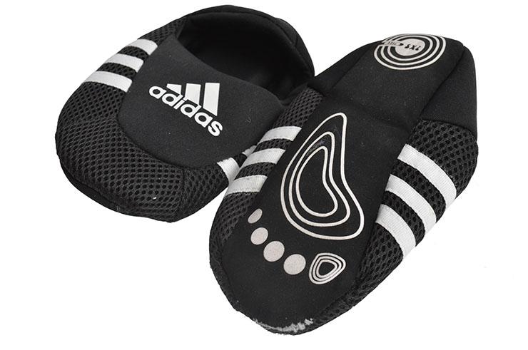 Dojo Shoes - ADISH1, Adidas, size 2XS