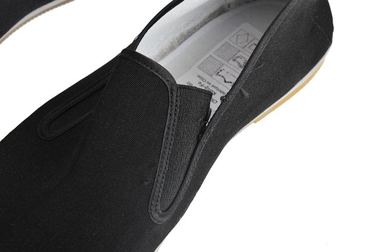 [Destock] Chaussons en Toile - Bruce Lee 1