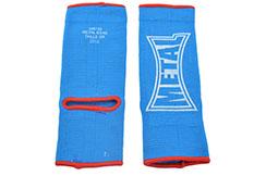 [Destock] Ankle Guards - MB155, Metal Boxe, Senior
