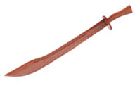 [Destock] Sabre en Bois - 83cm