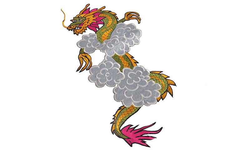 [Destock] Dragon Badge