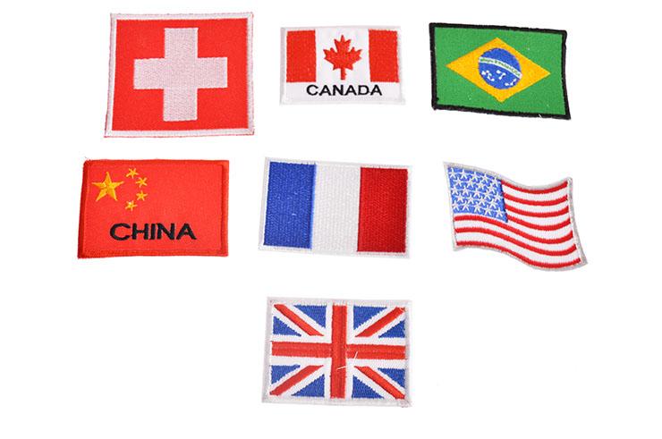 Cresta (banderas)