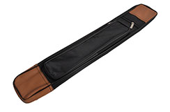 [Destock] Three-sectional Staff / Short staff / Wudang Whip Carrying Case