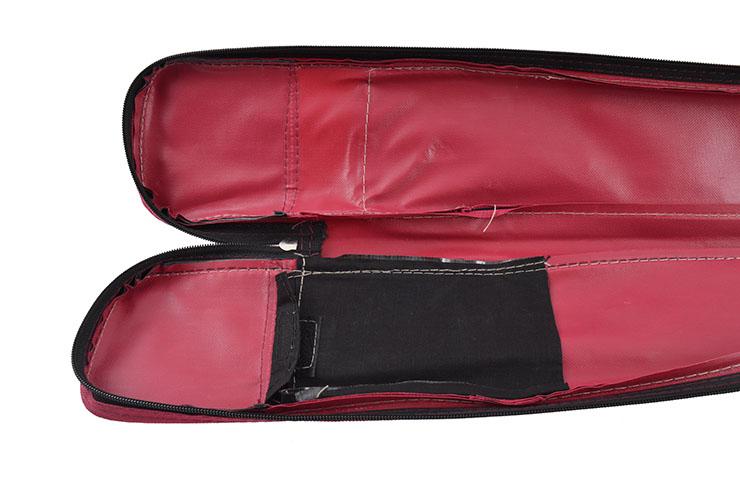 Carrying case for Jian Wang sword 104 x 12 cm